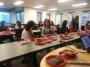 Deloitte Sushi Class1