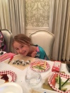 Paige (8 years old)